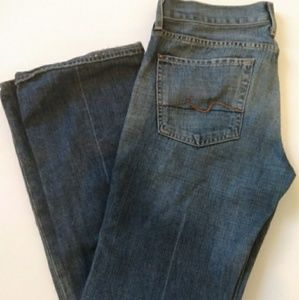 7 For All Mankind Jean size 27